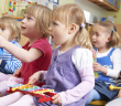 Kinderlieder: Singen macht Freude