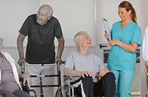 Berufe im Wandel: Altenpfleger*in