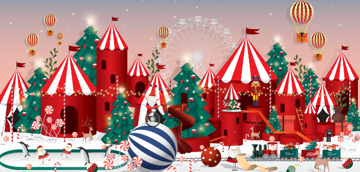 Ungewöhnliche Weihnachtsmärkte