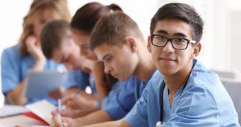 Die generalistische Pflegeausbildung beginnt