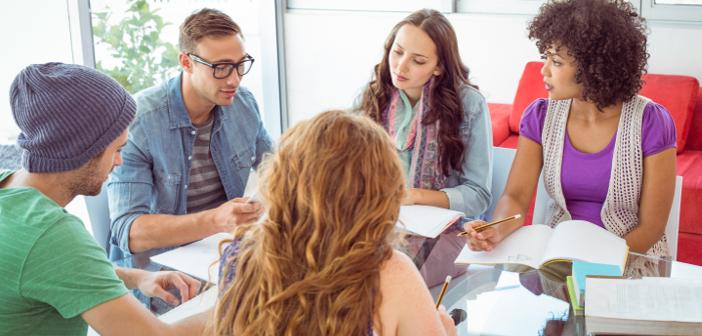 Mitschüler*innen – verschiedene Typen und wie man mit ihnen zurechtkommt