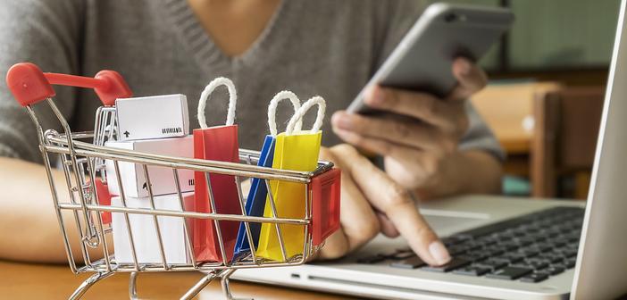 E-Commerce – aktuelle Zahlen belegen Zukunftsfähigkeit