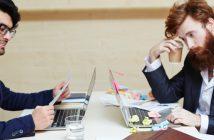 Was Ihr Arbeitsplatz über Sie verrät