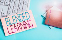 Blended Learning für pädagogische Fachkräfte