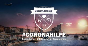 Interview Coronahilfe Hamburg