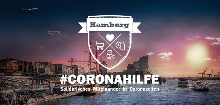 Interview Coronahilfe Hamburg