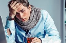 Krank zur Arbeit? Warum Präsentismus gefährlich ist