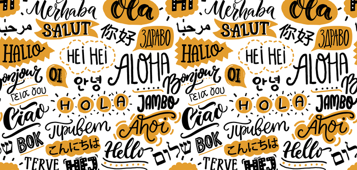 Fremdsprachen boomen