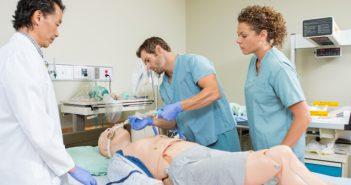 Viele Pflegekräfte kehren in ihren Beruf zurück