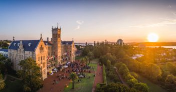 Studieren am International College of Sydney