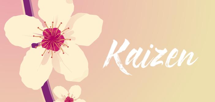 Kaizen - der lange Atem der Veränderung