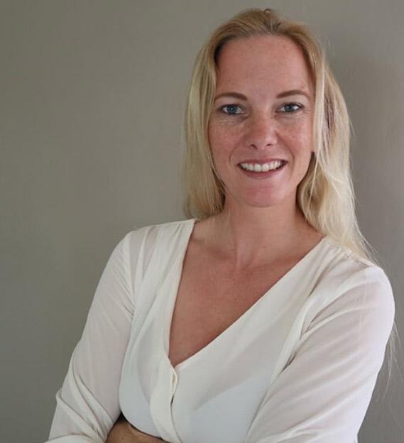 Ricarda Niewerth ermöglicht Einblicke in die Heilerziehungspflege.