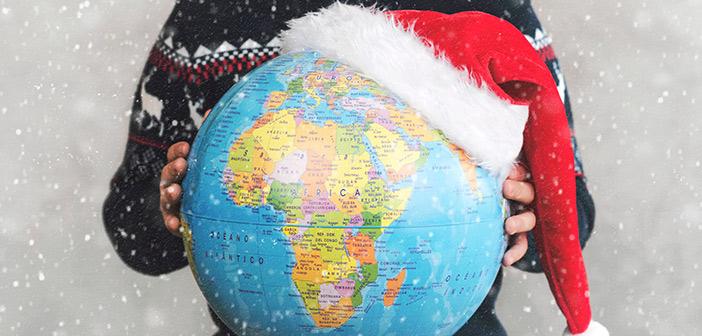 Weihnachten international – Teil II