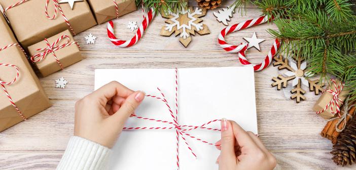 Die schönsten Last-Minute-Gutscheine für Ihre Liebsten zu Weihnachten