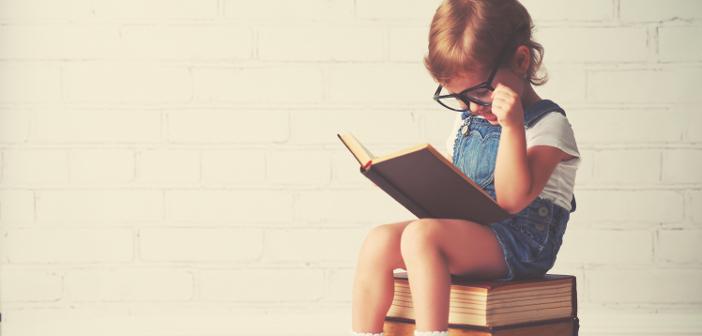 Vielfalt in Kinderbüchern