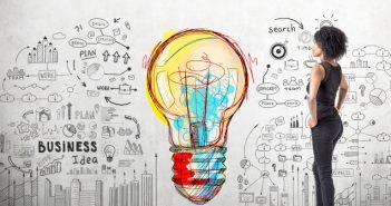 Gründerpreis: von der Idee zum Businessplan
