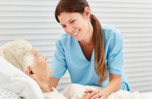 Warum Pflegeberufe glücklich machen