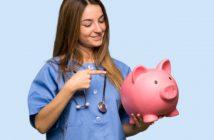 Lohn entwicklung in der Pflege