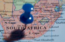 Facharbeit über das multikulturelle Südafrika und die Apartheid