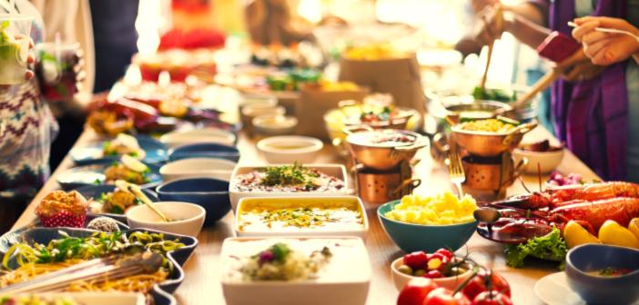 Weltentdecken Teil I: So frühstückt die Welt