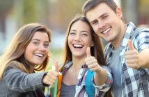 Ausbildung Sozialassistent*in - drei Erfolgsgeschichten