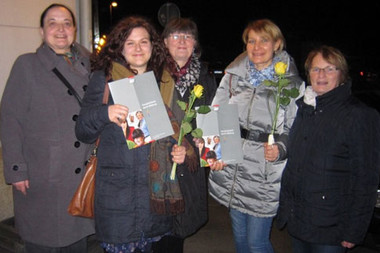 Aktuelles euro akademie leipzig for Erzieherausbildung leipzig