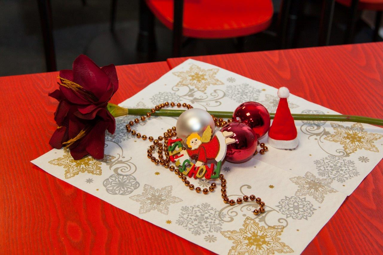 Oldenburg Weihnachtsfeier.Euro Akademie Weihnachtsfeier Der Euro Akademie