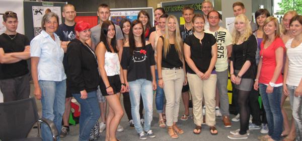Ber uns euro akademie tauberbischofsheim for Erzieherausbildung leipzig