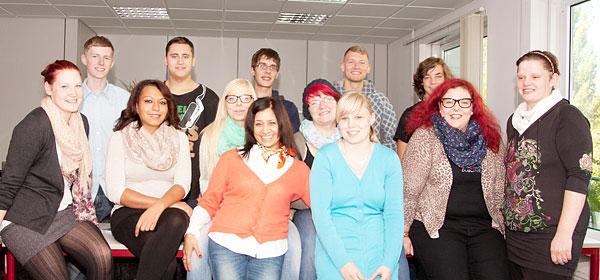 Ausbildung und studium in magdeburg for Erzieherausbildung leipzig