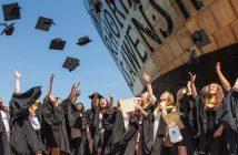 Cardiff Graduation