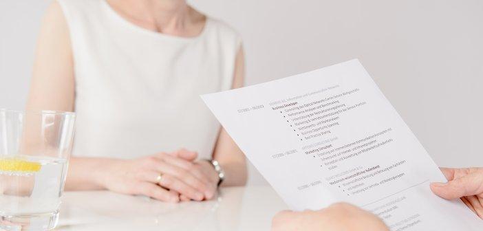 Wie eine anonymisierte Bewerbung Ihre Jobchancen erhöht